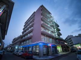 Hotel near Olympische Riviera