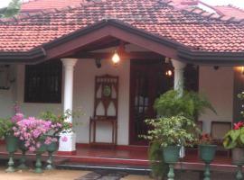 Hotel photo: Bougainvillea House