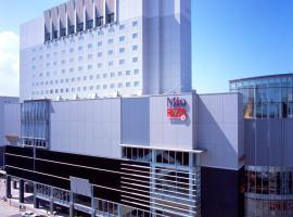 ホテル写真: Keisei Hotel Miramare
