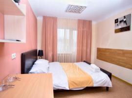 Hotel Photo: Hostel Podolski Plus