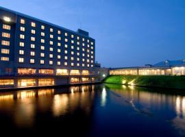 Ξενοδοχείο φωτογραφία: Hotel Arrowle