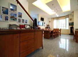 Hotel photo: Seed House