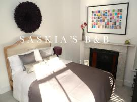 Hotel photo: Saskia's Rooms