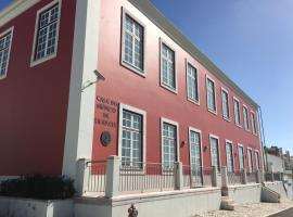 รูปภาพของโรงแรม: Casa do Médico de São Rafael