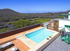 Hotel foto: Casa Diama