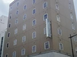 Hotel near Чиба