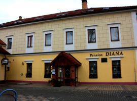 Hotel photo: Hotel Diana