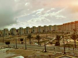 Hotel photo: El Obayed Apartments Armed Forces