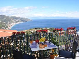 酒店照片: Taormina Al Bacio