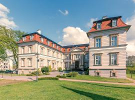 Hotel Photo: Hotel Schloss Neustadt-Glewe
