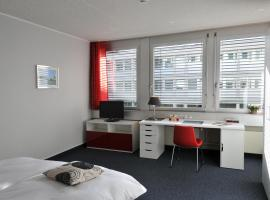 A picture of the hotel: Primestay Apartmenthaus Zürich Seebach