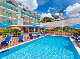 酒店照片: Blue Horizon Hotel