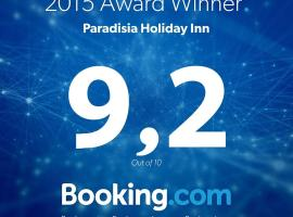 A picture of the hotel: Paradisia Holiday Inn