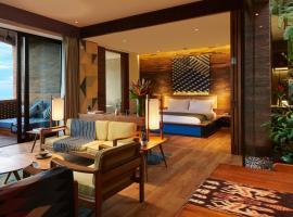 Hotel near Makassar