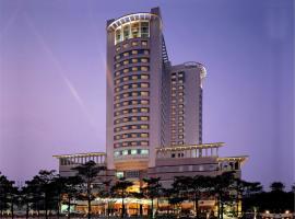 Hotel photo: Shantou Junhua Haiyi Hotel