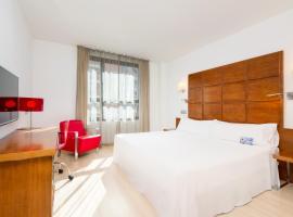 Hotel photo: Tryp Zaragoza Hotel