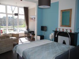 Hotel photo: Bed & Breakfast Obrechtstraat