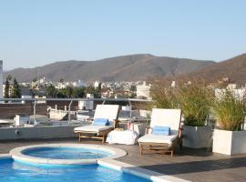 Hotel Foto: Ayres De Salta Hotel