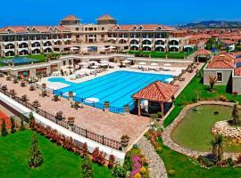 Hotel Foto: Sile Gardens Hotel & Spa