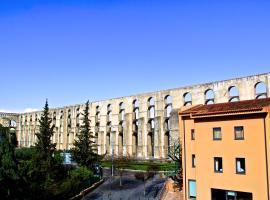 Hotel photo: Hotel D. Luis - Elvas