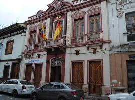 Hotel near Cuenca
