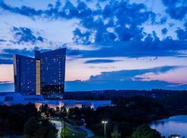 Hotel photo: Premium Suites at Mohegan Sun