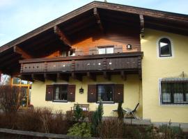 Hotel Photo: Landhaus Kurz