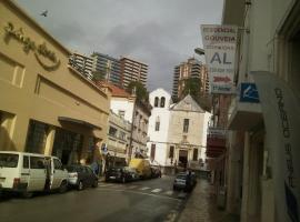 Hotel photo: Residencial Gouveia