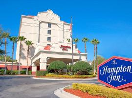 Hotel photo: Hampton Inn Orlando-Convention Center International Drive Area