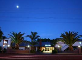 Hotel photo: A K WEST Motel