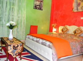 Hotel Photo: B&B Milon