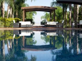 Hotel photo: Halomot Naftali
