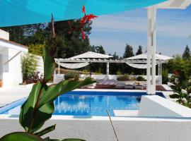 Hotel photo: Latas Country House