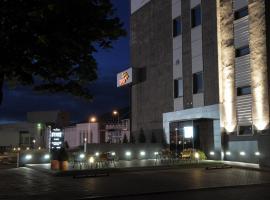 Hotel near Możejki