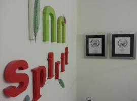 Фотография гостиницы: InnSpirit
