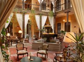 Hotel near Ισημερινός