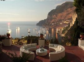 Hotel photo: Villa Hibiscus