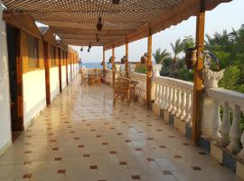 Hotel photo: Seven Heaven Hotel Dahab