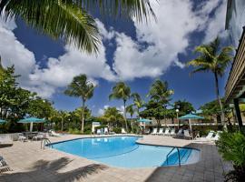 Hotel near Віргінські острови