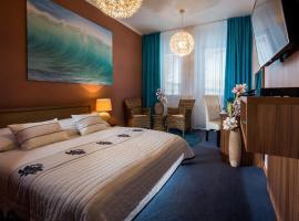 Hotel photo: Sareza hotel