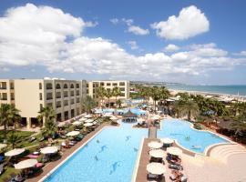 Hotel Photo: Hotel Paradis Palace