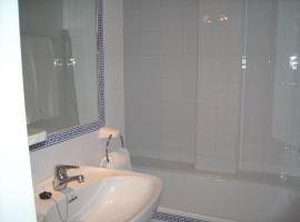 Hotel photo: Apartamentos Mimosin