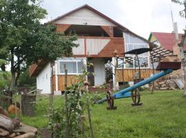 Hotel fotografie: Agrousad'ba Nikodim