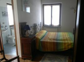 Hotel Photo: Farm stay Agriturismo Cascina Giovanola