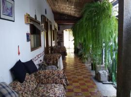 Hotel photo: Hotel Casa Maria Jose
