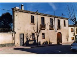Hotel photo: Casa Cal Manou