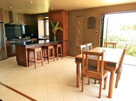Hotel photo: Auwas Island Holiday Home