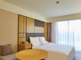 Hotel photo: JI Hotel Hangzhou Chaowang Road