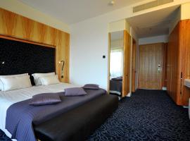 Hotel Photo: Palanga Spa Design Hotel