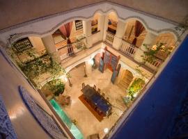 Hotel photo: Riad Lorsya